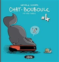 Chat-Bouboule - tome 4 Fat and furious (4)