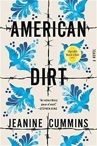 American Dirt (International Edition)