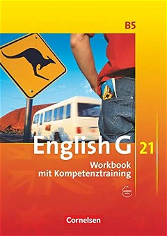 English G 21 - Ausgabe B / Band 5