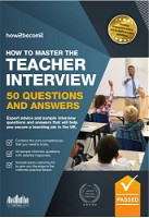 How to Master the TEACHER INTERVIEW