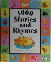 1000 Stories & Rhymes