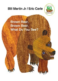 Brown Bear (Brown Bear and Friends)