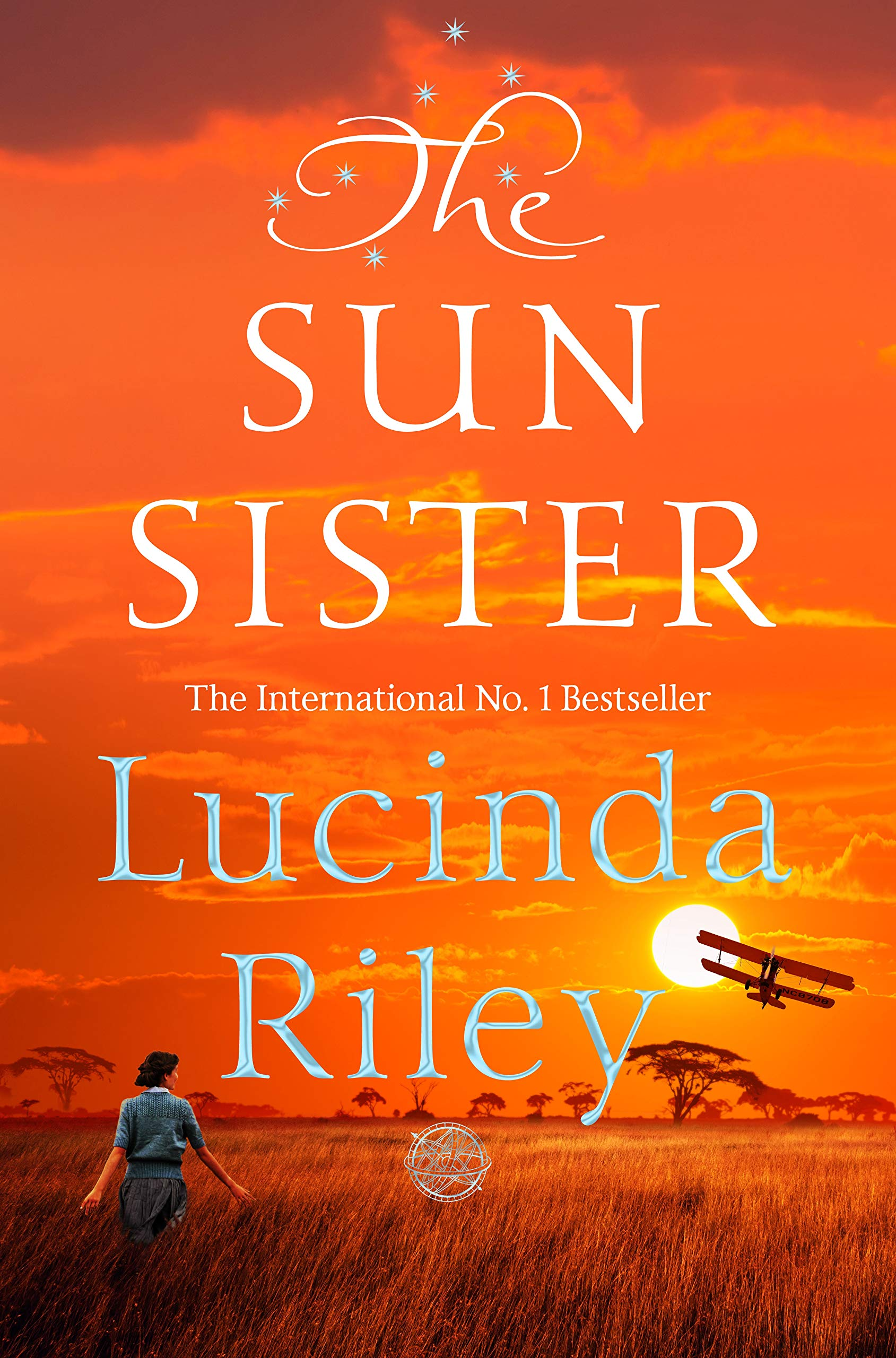 The Sun Sister (The Seven Sisters)