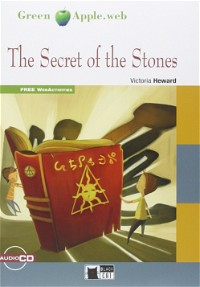 THE SECRET OF THE STONES + audio + App