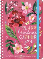 Katie Daisy 2020 On-the-Go Weekly Planner