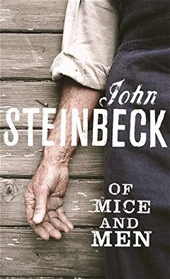 Of Mice and Men (Penguin Red Classics S.)