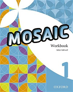 Mosaic 1. Workbook (Spanish Edition)