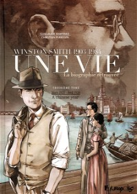 Une vie (Tome 3-A chinese year